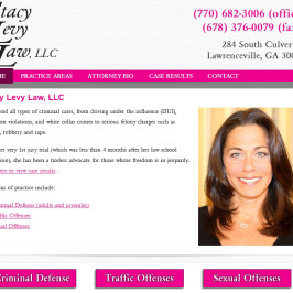 Stacy Levy Law