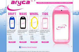 Aryca Products